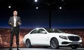 เปิดตัว Mercedes-Benz E350e ปลั๊กอินไฮบริดใหม่ ประหยัดสะใจ 47 กม./ลิตร!