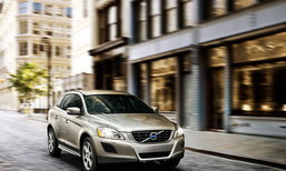 Volvo เตรียมส่งหมัดเด็ดรุ่นเล็กโหมโรงท้ายปี