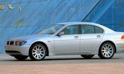 NHTSA ลงสอบ BMW Series 7 หลังพบวิ่งได้เองหลังจอดทิ้งไว้
