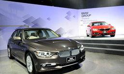 NEW! BMW Series 3 แอบดูเต็มตาก่อนลงตลาดเมืองไทย
