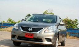 Sanook! Drive : Nissan Almera M/T ...มีดียิ่งกว่า ที่คุณคิดในเกียร์ธรรมดา