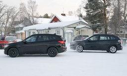 เทียบกันจะๆ BMW X1 เวอร์ชั่นฐานล้อยาวใหม่ ใหญ่ขึ้นชัดเจน