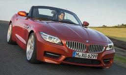 BMW Z4 ถูกยุติการผลิตแล้ว เตรียมรอรับ Z5 โฉมใหม่