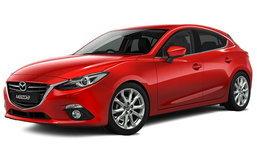 Mazda3 และ CX-5 อาจมีเครื่องยนต์เทอร์โบ 2.5 ลิตรในอนาคต