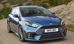 Ford Focus RS เริ่มวางจำหน่ายครั้งแรกในสหรัฐฯ พร้อมขุมพลัง 350 แรงม้า!