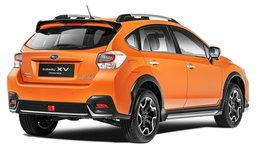 ครั้งแรกกับการผลิตรถยนต์ Subaru ทั่วโลก เกินหนึ่งล้านคันในปี 2016
