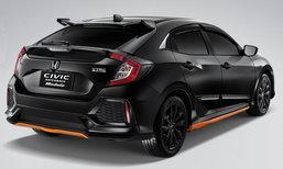 งาม! Honda Civic Hatchback ใหม่ พร้อมชุดแต่ง Modulo รอบคันเริ่ม 17,400 บาท