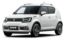 Suzuki Ignis เข้ารอบ 3 คันสุดท้ายรางวัลรถซิตี้คาร์ยอดเยี่ยม 2017