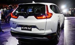 ยอดขายรถยนต์ประจำเดือนเมษายน 2560 'โตโยต้า' ขึ้นนำกลุ่มรถนั่ง - 'อีซูซุ' ครองกระบะ