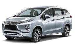 5 จุดเด่น Mitsubishi Expander 2017 ใหม่ เห็นแล้วต้องร้องว้าว