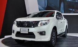 Nissan NP300 Navara Sportech ใหม่ เผยโฉมที่งาน Motor Expo 2015