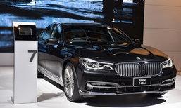 BMW เปิดราคา '740Li' และ 'X5 xDrive40e' ขุมพลังปลั๊กอินไฮบริดใหม่แล้ว เริ่ม 5.399 ล้าน