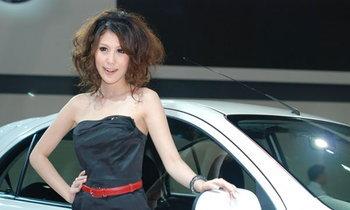 ME2010 : ประชันโฉม พริตตี้ Motor Expo 2010 ค่ายไหน เด็ดจริง...