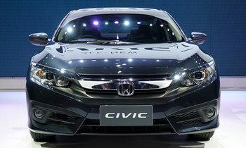 8 ฟีเจอร์เด็ดใน Honda Civic 2016 โมเดลเชนจ์ใหม่ มีอะไรโดนใจบ้าง?