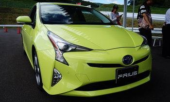 ทดลองขับ 2016 Toyota Prius และ Mirai ใหม่ เข้าไทยเถอะขอร้อง...!