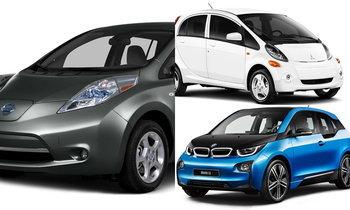 10 รถยนต์ไฟฟ้าราคาประหยัด มีรุ่นไหนน่าสนใจบ้าง?