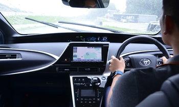 5 พฤติกรรมทำร้ายรถหนักยิ่งกว่าอุบัติเหตุ