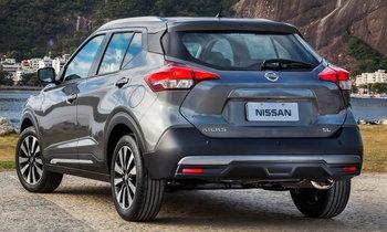 หลุด Nissan Kicks 2017 ใหม่ ก่อนเปิดตัวจริงที่ประเทศจีน