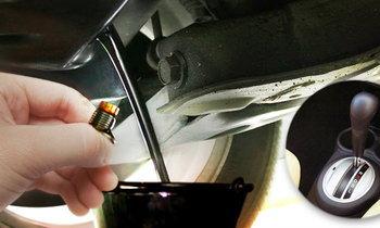 """ขั้นตอนเปลี่ยนถ่าย """"น้ำมันเกียร์ ออโต้"""" คนมีรถต้องรู้!!"""