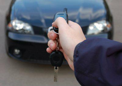 Remote jamming  ทริคใหม่ โจรขโมยรถที่ป้องกันได้
