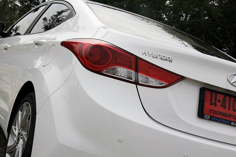 Hyundai Elantra 1.8 GLS