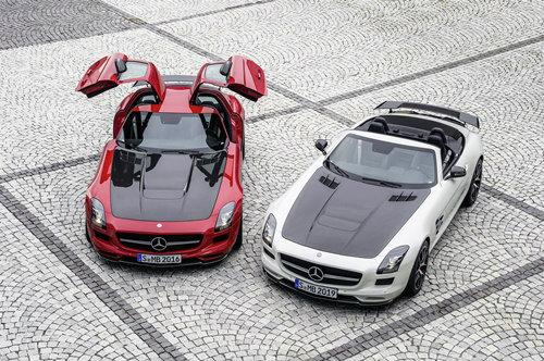 MICHELIN Pilot Sport Cup2 ความสมดุลของยางแข่งกับการใช้งานจริง ที่ Mercedes AMG SLS เลือกใช้