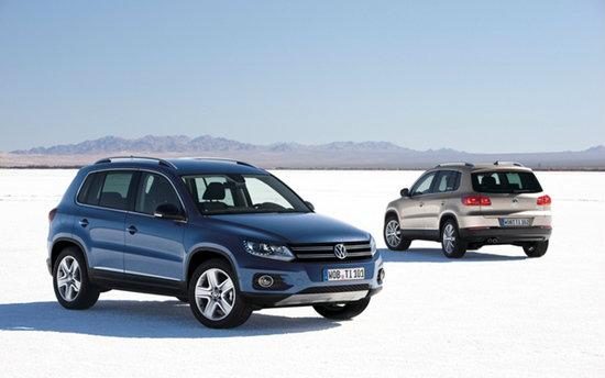 Volkswagen เตรียมเปิดตัวรถใหม่อีกกว่า 50 รุ่นภายในปี 2015 นี้