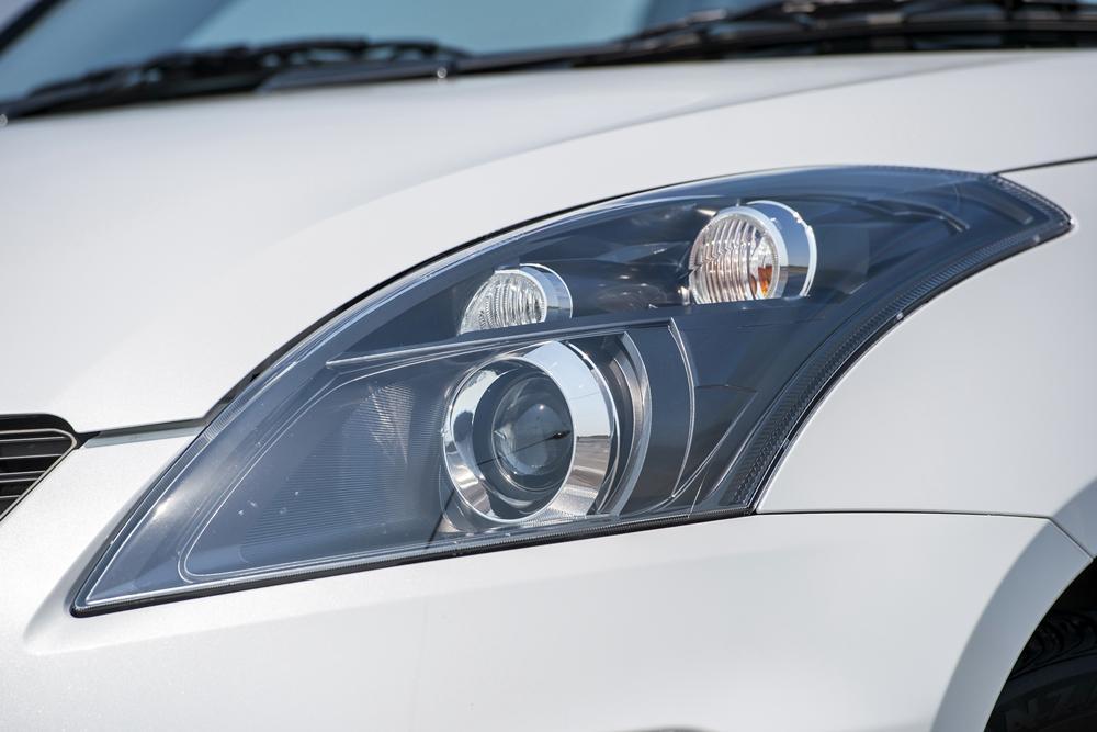 Suzuki Swift RX-II 2017