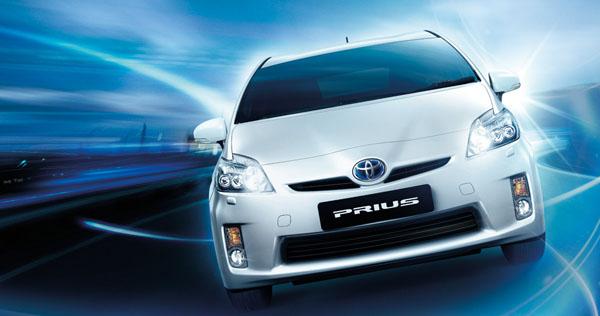 เจาะกึ๋น Toyota Prius จิตวิญญาณไฮบริดตัวจริงใช่เพียงคำโฆษณา