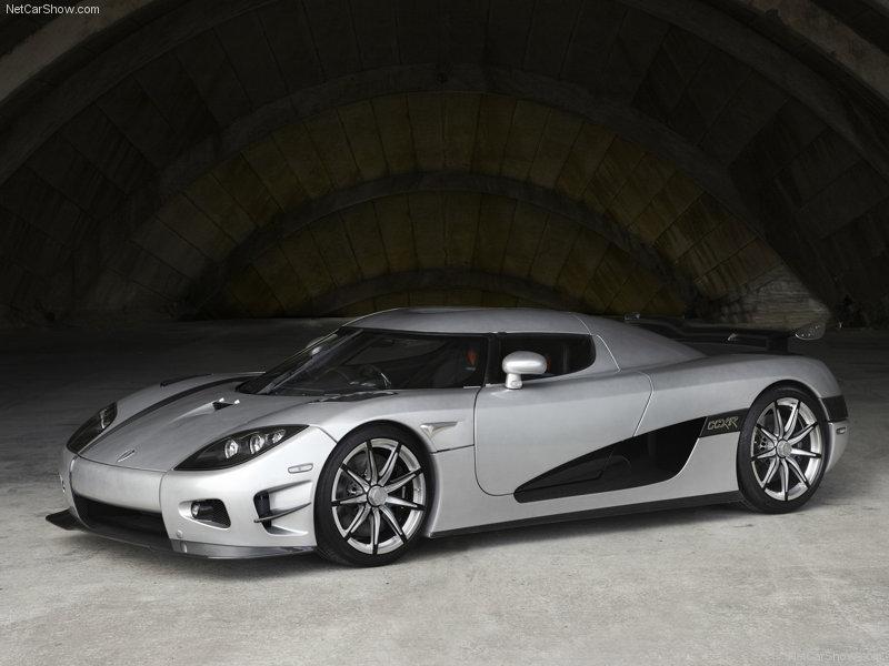10 สุดยอดรถแพงปี 2011 ...ที่เศรษฐียังร้องจ๊าก!!