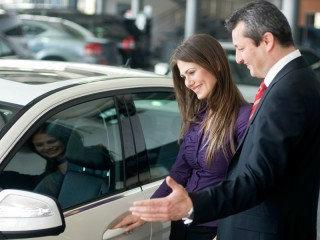 รถใหม่! ในเต๊นท์มือสอง ...น่าซื้อน่าใช้หรือออกห้างดีกว่า