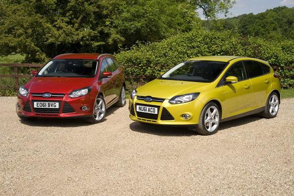 Ford  รุกหนักตลาดประหยัดจัด  Eco boost 1.0 ลงใน Focus ยุโรป