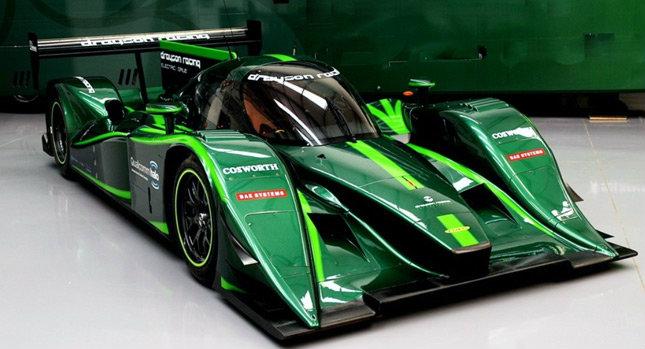 จัดแน่!!! แข่งรถไฟฟ้า FIA ลั่น Formula E  เริ่ม 2014