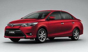 Toyota มอเตอร์โชว์2013
