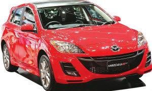 อารมณ์ซื้อรถคันแรกแผ่ว ′มาสด้า′เผยยกเลิกจอง40% แนะดีลเลอร์รับมือ ยันไม่มีนโยบายยึดเงินจอง