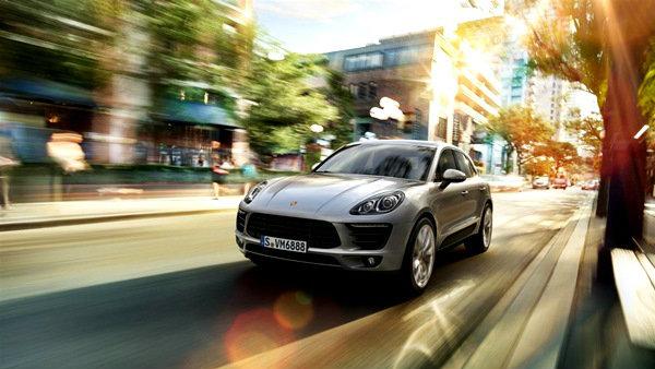 Porsche Macan เผยเวอร์ชั่นเล็กเครื่องยนต์ 2.0 ลิตร