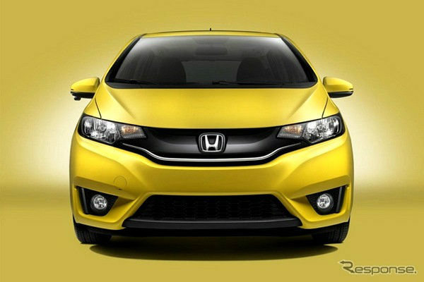 Honda Jazz 2014 ใหม่! ลุ้นเปิดตัวสิ้นเดือนนี้