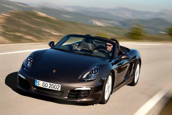 'Porsche 718' รุ่นประหยัด ราคาไม่ถึง 2 ล้าน
