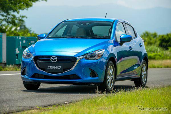 Mazda2 ดีเซลใหม่ ประหยัดเหลือเชื่อ 30 กม./ลิตร