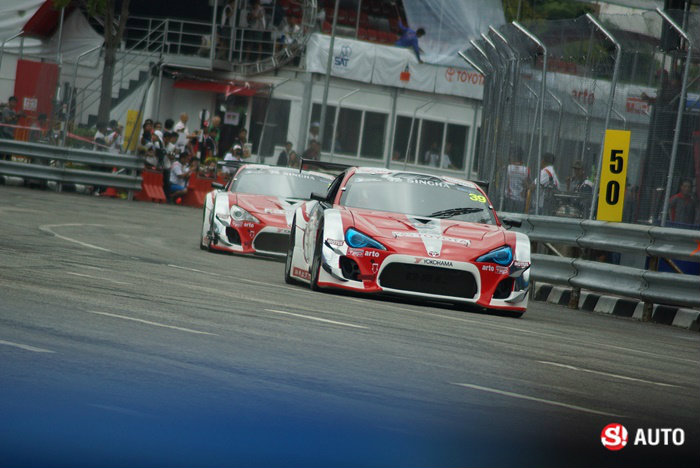 'Toyota Motorsport 2014' ระเบิดความมันส์สนามที่ 3 จ.เชียงใหม่