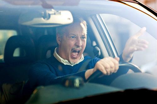 ผลวิจัยพบคนใช้รถยนต์ความสุขลดลง