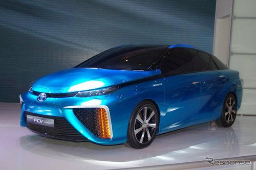 รวม 10 รถยนต์เด่นงานอินโดฯมอเตอร์โชว์ 2014