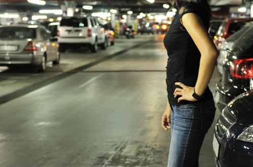 5 เทคนิคจอดรถในห้างฯไม่กลัวรถหาย