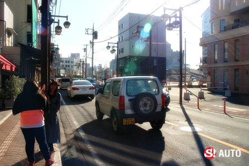 10 พฤติกรรมขับรถของคนญี่ปุ่นทำคนไทยอึ้ง!