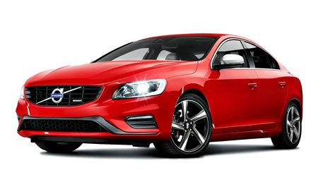 ราคารถใหม่ Volvo ในตลาดรถประจำเดือนมกราคม 2558