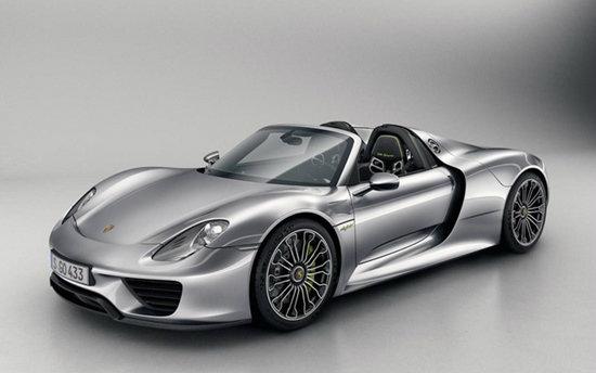 เรียกคืน Porsche 918 Spyder กว่า 223 คันทั่วสหรัฐฯ เสี่ยงสายไฟลัดวงจร
