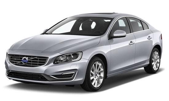 ราคารถใหม่ Volvo ในตลาดรถประจำเดือนมิถุนายน 2558
