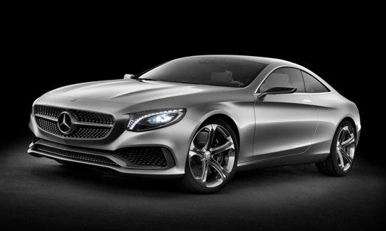 ราคารถใหม่ Mercedes Benz ในตลาดรถประจำเดือนมิถุนายน 2558