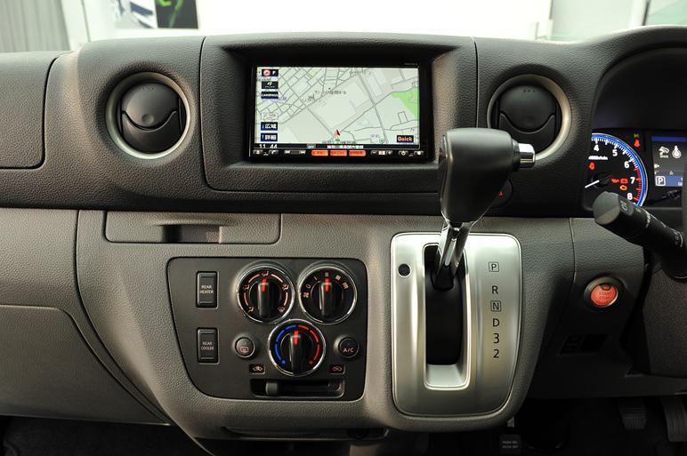 2013 Nissan Nv350 Caravan Urvan