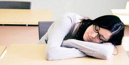 รับมืออาการง่วงซึมในระหว่างวันทำงานอย่างไรดี